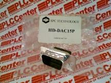 SPC TECHNOLOGY HD-DAC15P
