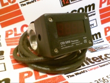 CDI METERS INC 5200-35MM