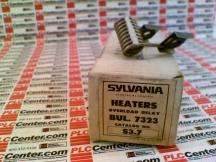 SYLVANIA S3.7