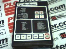 GRAHAM MOTORS AND CONTROLS 35-1074-0