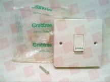 CRABTREE 4096/P