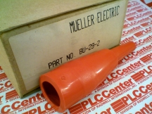 MUELLER ELECTRIC BU-29-2