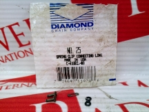 DIAMOND CHAIN C-4189CL-08