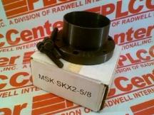 MOLINE BEARING CO SKX2-5/8