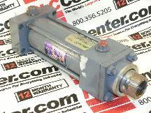 MILLER FLUID POWER J68-R4C-2.00-4.00-138-N110