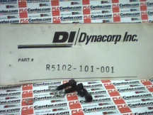 INERTIA DYNAMICS DYNACORP R5102-101-001
