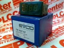 EVCO TM103TN7