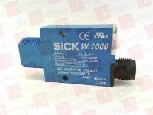 SICK OPTIC ELECTRONIC W1000-P410