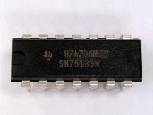 TI SEMICONDUCTOR IC75183N