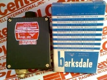 BARKSDALE B2T-H12