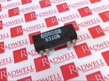 GORDOS 831C-4