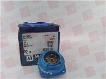 MARECHAL ELECTRIC SA 01-P8061