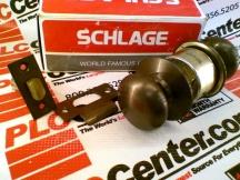 SCHLAGE LOCK A10S-PLY613