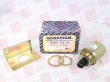 GUARDIAN ELECTRIC CO LT12X13-C-12V
