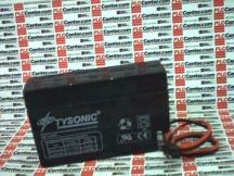 TYSONIC 070427G