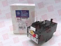 GE POWER CONTROLS RT1S