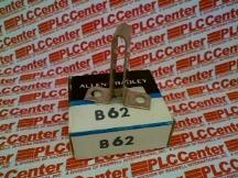 ALLEN BRADLEY B62