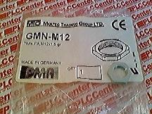 MOLTEC GMN-M12
