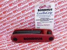BONDHUS TOOLS 12587