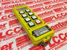 CONTROL CHIEF 8600-3000-01
