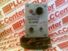 HOPPER LLHA