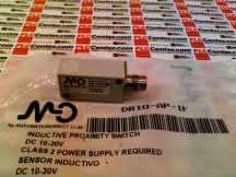 MD DR10-AP-1F
