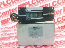 KESSLER ELLIS XL10-P1HDPX