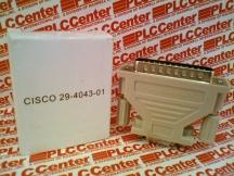 CISCO 29-4043-01