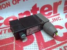 BURKERT EASY FLUID CONTROL SYS 0375-C1.2-NBR