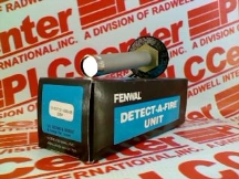 FENWAL PROTECTION SYSTEMS 12-27121-000-05