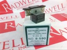 ELECTRONICS CORP OF AMERICA 8-590