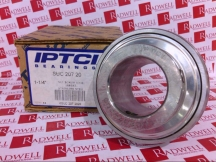 IPTCI BEARINGS SUC-207-20