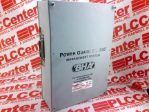 POWER GUARD SQ-300-POWER-SUPPLY-ONLY