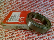 BEARINGS LIMITED 6009-ZZ-C3