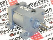 MILLER FLUID POWER A72B6B-4.00-2.00-100-N110