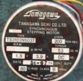 TAMAGAWA TS3103N5037