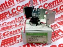 GENERAL ELECTRIC CR305-X150N