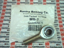 AURORA BEARING MB-7