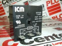 ICM 602-004