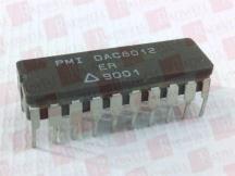 PMI MOTION DAC8012ER