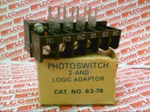 PHOTOSWITCH 63-76