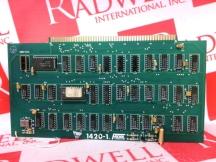 FADAL 1420-1A