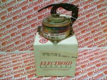 ELECTROID EC-17B-8-90VL