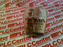 SIGMA RELAYS 70R2T-24DC