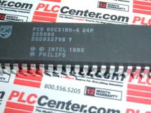 PHILIPS SEMICONDUCTER IC80C31BH424P