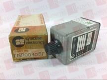SYRACUSE ELECTRONICS TNR-00308F
