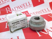 MAGNALOY COUPLINGS M100-7/8X1/4