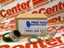 PRICE PUMP 0553