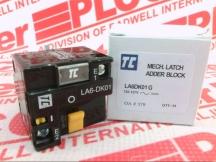 C&S ELECTRIC LA6-DK01-G