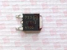 ON SEMICONDUCTOR NTD12N10G
